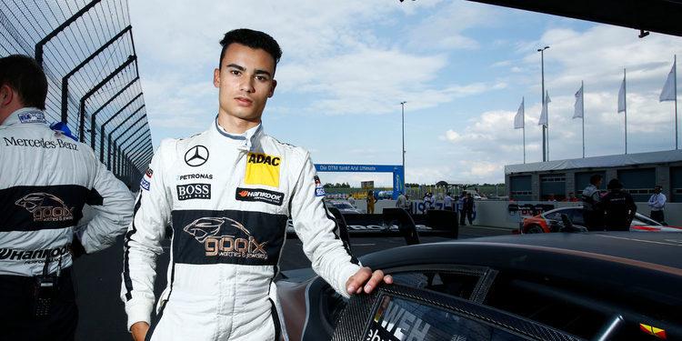 Berger ve con buenos ojos el regreso de Wehrlein al DTM