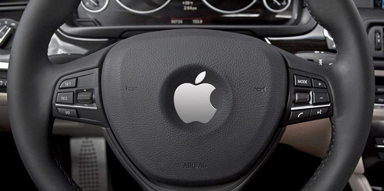 Apple presenta su sistema de navegación autónoma