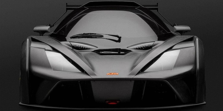 KTM prepara mejoras para el X-Bow GT4