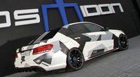 El Mercedes-Amg E63 S se renueva gracias a Posaidon