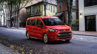 Ford Transit Connect Passenger Wagon 2018