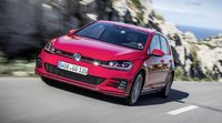 Volkswagen planea el lanzamiento del Polo GTI Performance