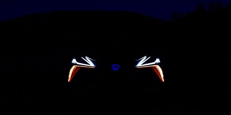 Nuevo Lexus LF-1 Limitless Concept
