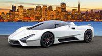 Shelby Supercars regresa con el nuevo Tuatara
