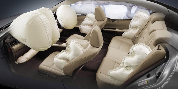El Airbag, uno de los más grandes avances tecnológicos de seguridad