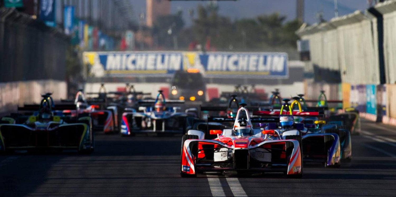 Eprix de Marrakech, previa y últimas novedades en la Fórmula E