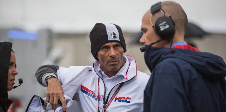 Alberto Puig será el nuevo Team Manager del Repsol Honda Team