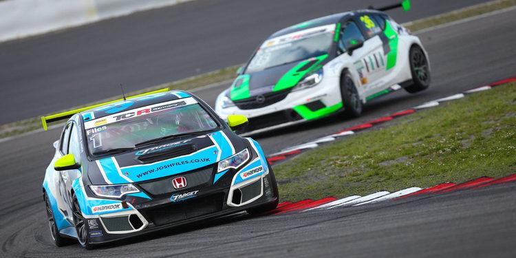 Confirmados dos coches por Target Competition para las TCR Italia 2018