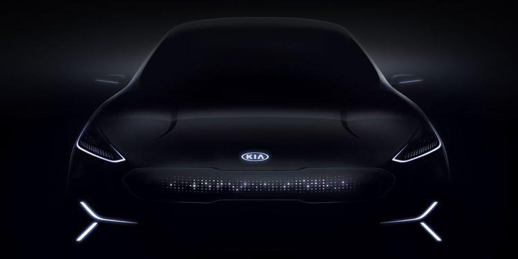 Kia presenta su nueva estrategia de autos autónomos