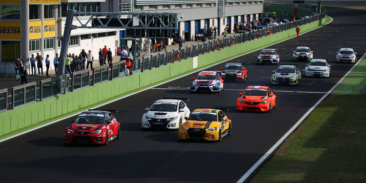 Nannini Racing se pasa de los Prototipos a las TCR Italia