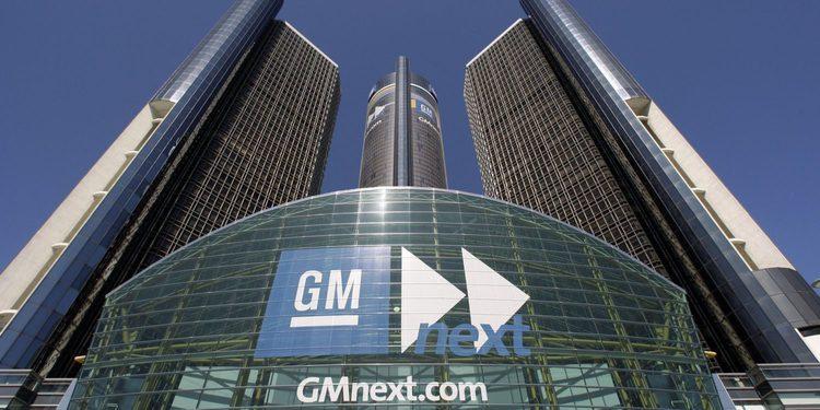General Motors presenta un coche autónomo sin volante ni pedales