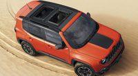 Llega el Jeep Renegade 2018 renovado
