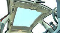 Hyundai presenta el primer Air Bag para techo solar