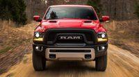 Ram 1500, lo nuevo de Dodge para el segmento pick up
