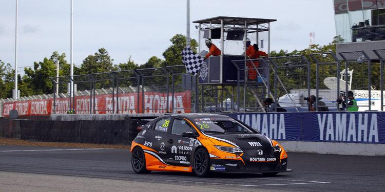 Comtoyou Racing cierra su plantilla para el WTCR 2018 sin Stefano Comini
