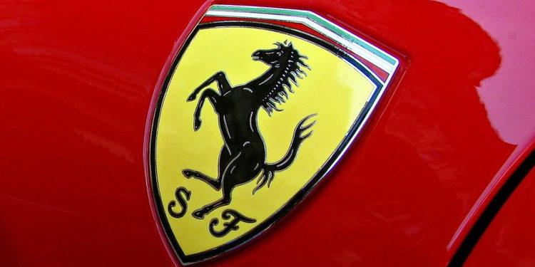 Ferrari confirmó que ya trabaja en su nuevo SUV