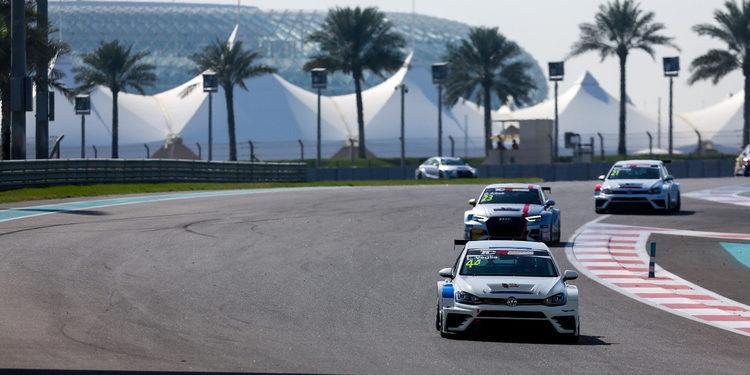 """Lorenzo Veglia: """"No creo que los contactos entre pilotos vayan más allá de las reglas"""""""