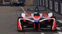 Once equipos y vehículos nuevos en la Fórmula E
