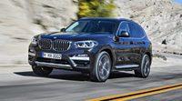 El BMW X3 presenta su opción de entrada a diesel
