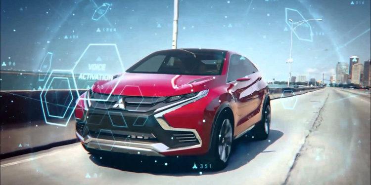 ¿Qué es Mitsubishi Connect?