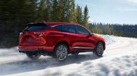 Acura RDX concept refresca su imagen sin dejar de lado su esencia elegante