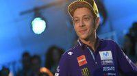 """Valentino Rossi: """"Primero los test y, luego, decidiré"""""""