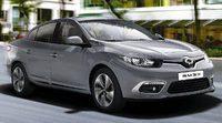 Renault Samsung SM3 ZE 2018 adopta mayor autonomía