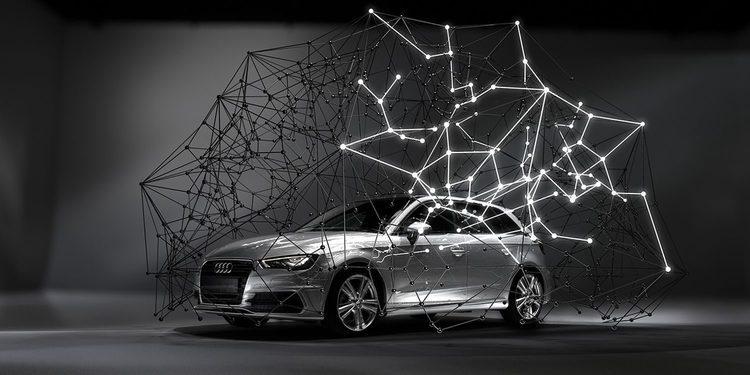 Audi Smart Energy Network, la red de energia inteligente