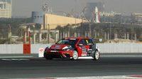 Luca Engstler gana en Dubái con gran dominio sobre el resto