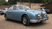 Jaguar Mark 2, el clásico que rodó de 1959 a1967