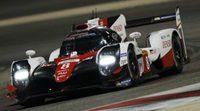 Alonso se suma a Toyota para la supertemporada del WEC