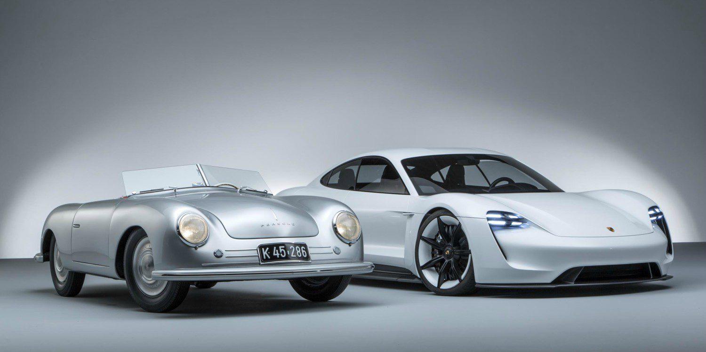 Porsche, 70 años de coches deportivos