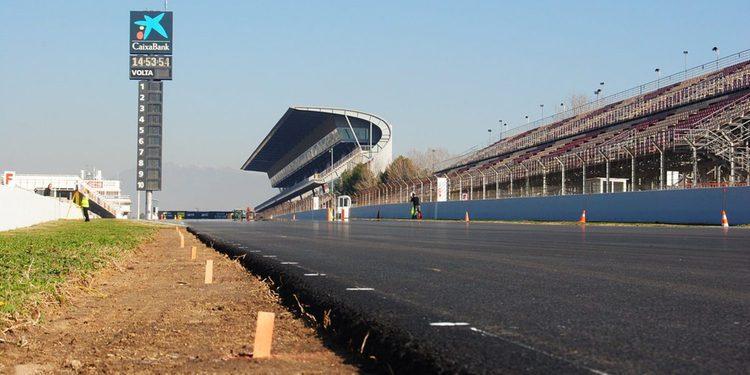 La remodelación del Circuit Barcelona-Catalunya recibe el aprobado de la FIA y FIM