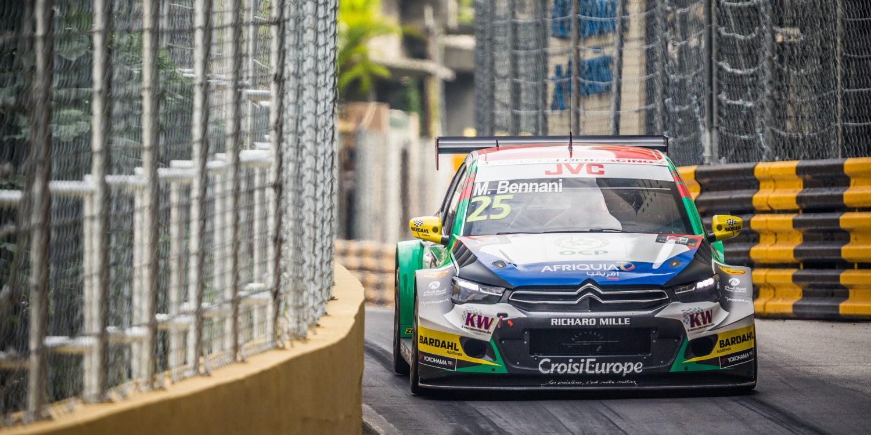 Sébastien Loeb Racing estará en el WTCR junto a dos grandes pilotos