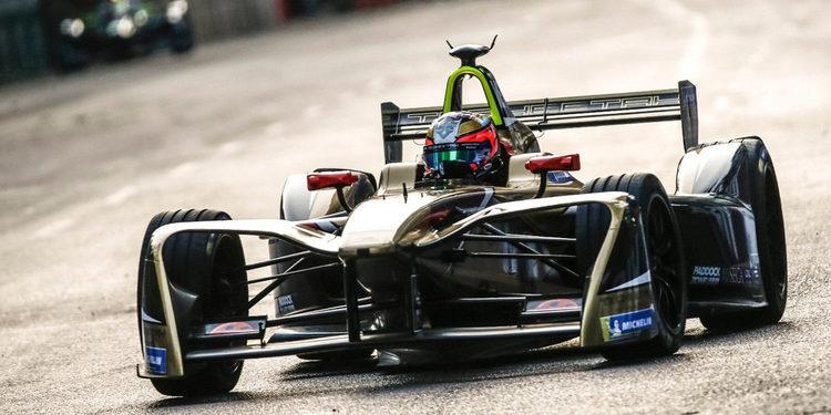 Fórmula E, Calificación al Eprix de Santiago de Chile