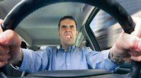Como controlar el estrés al conducir