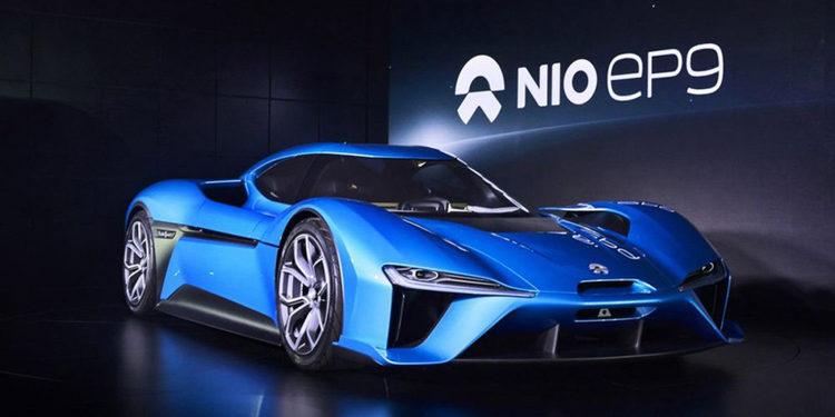La era de los vehículos eléctricos está cerca