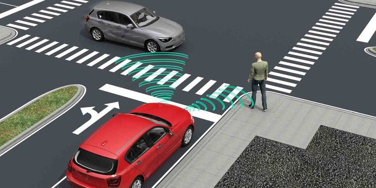 Influencia del color del coche en la conducción autónoma
