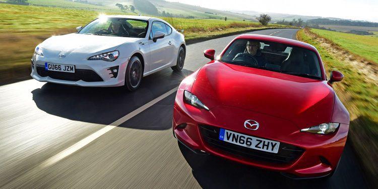 Nueva planta ensambladora de Toyota y Mazda