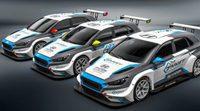 Target Competition pasa de las TCR Alemania a las Europa con tres i30 N