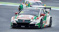 Vuelve a los circuitos Tiago Monteiro para el WTCR 2018