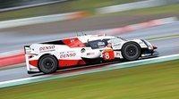 WEC cambia la fecha de Fuji para que participe Fernando Alonso