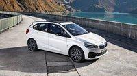 Conoce el nuevo BMW 225xe iPerformance 2018