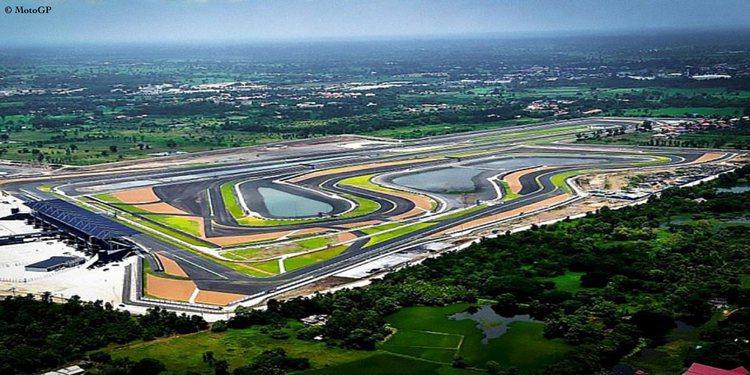 MotoGP aterriza en Tailandia