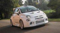 Fiat Cinquone Qatar creado por Romeo Ferraris