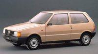 El Fiat Uno y su recorrido por el mundo