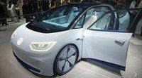 La marca Volkswagen se inspiró en Apple para sus autos eléctricos