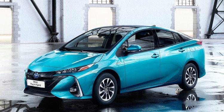 Los coches solares también se apoderan del mercado