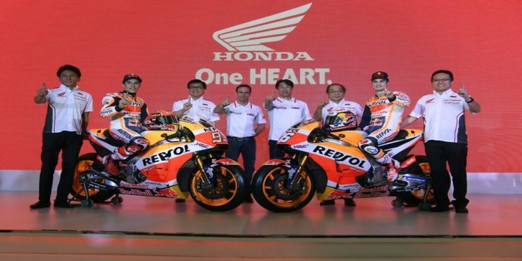 Honda se viste de largo en Yakarta