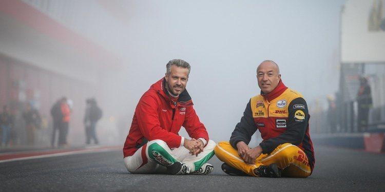 Tom Coronel se une a Boutsen Ginion Racing para el WTCR 2018